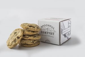 Send Chocolate Cookies