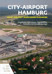 City airport hamburg cover