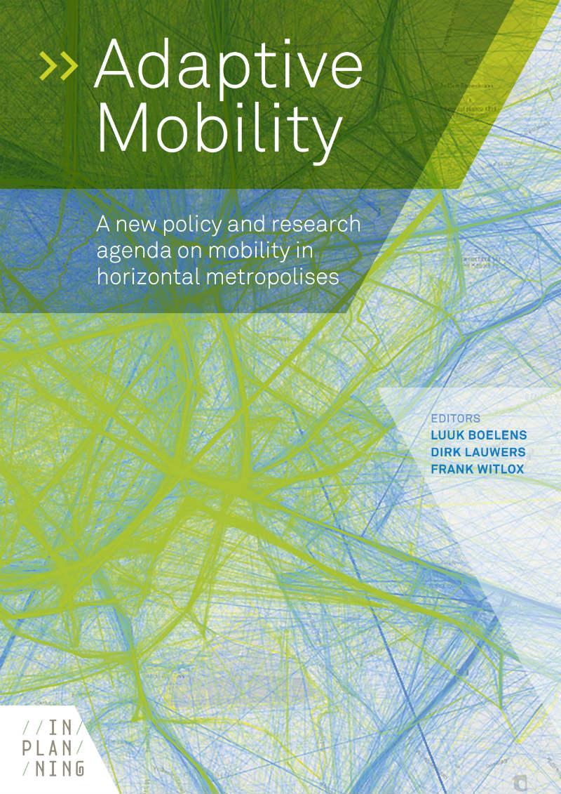 Boek adaptive mobility