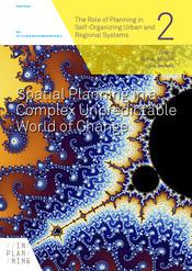 Spatialplanning 2 cover