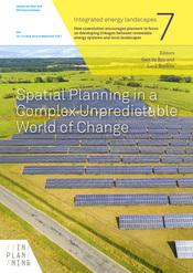Spatialplanning 7 cover