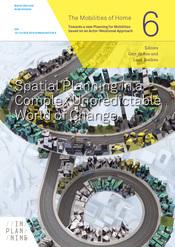 Spatialplanning 6 cover
