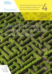 Spatialplanning 4 cover