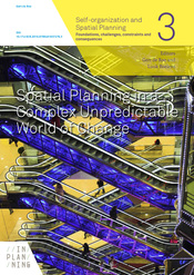 Spatialplanning 3 cover