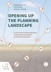 Cover opening up the planning landscape 800