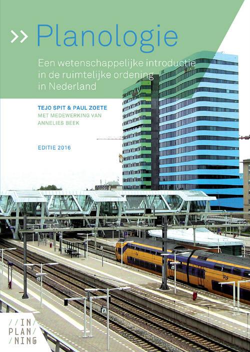 Cover planologie2016 klein