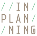 Logo in planning
