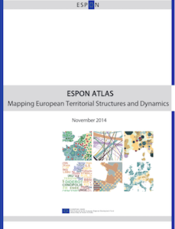 Espon atlas