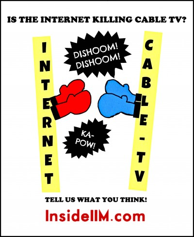 internet as a threat to the
