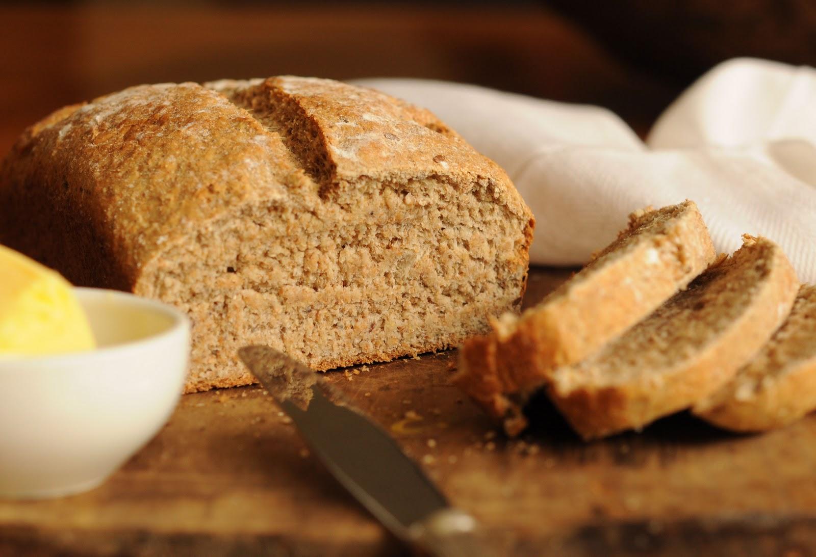 Tipos de carbohidratos pan ezequiel