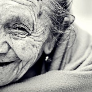 Is a longer life something that would make you smile?