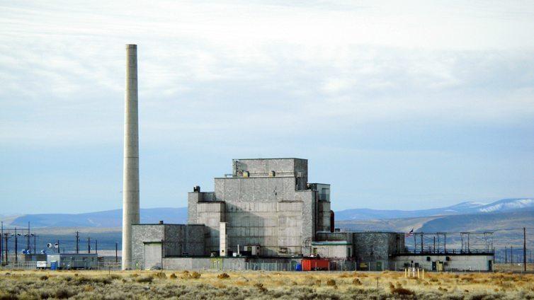 Hanford-B-Reactor