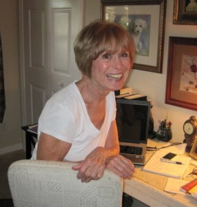 Interview with Author – Bette Lee Crosby