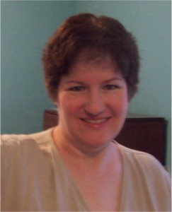 Interview with Author – Jennifer L. Gadd