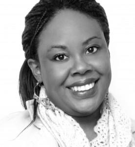 Interview with Author – Kalisha Buckhanon