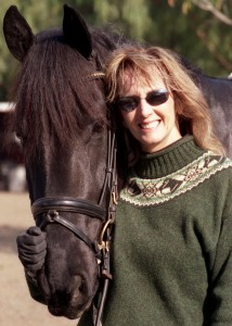 Interview with Author – Carol McKibben