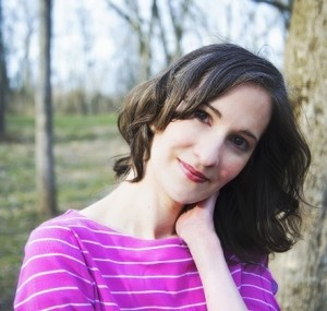 Interview with Author – Krysten Lindsay Hager