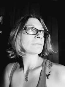 Interview with Author – Jayme Beddingfield
