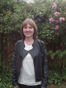 Interview with Author – Marie Godley