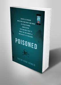 Featured Book: Poisoned by Svein Erik Scheie
