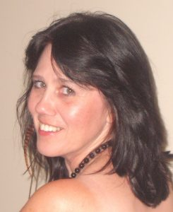 Interview with Author – Nancy Heaps
