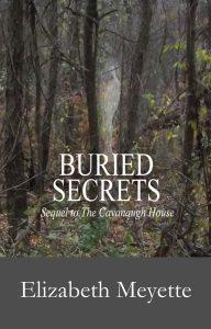 Buried Secrets by Elizabeth Meyette