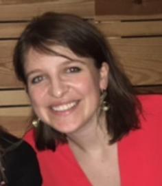 Interview with Author – Ewa Dodd