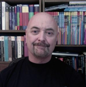 Interview with Author – Simon Rose