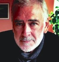 Interview with Author – Dennis Ogden