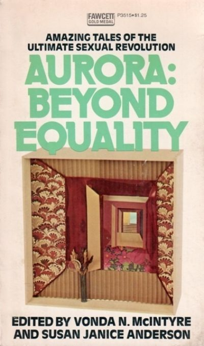 Aurora Beyond Equality