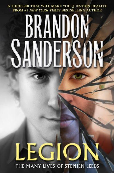 Legion Sanderson