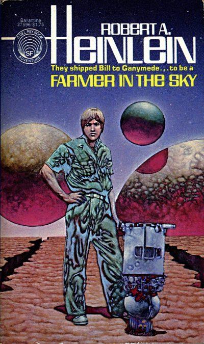 Robert-A-Heinlein Farmer-in-the-Sky DELREY Lee-Rosenblatt