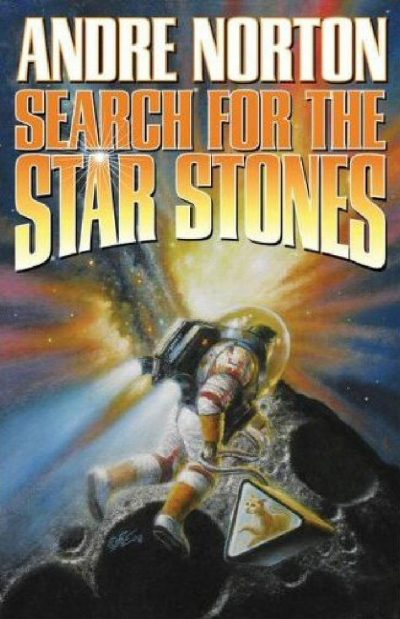 Search for the Star Stones HC 2008