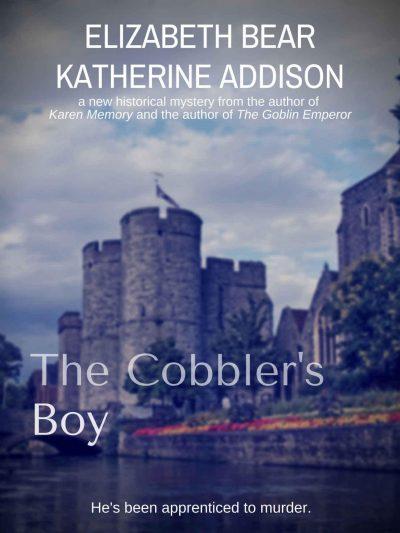 The Cobblers Boy