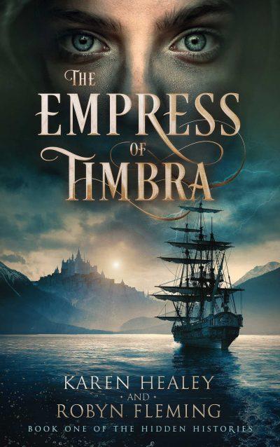 Empress Of Timbra