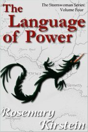 The Language of Power cover