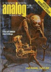 why is there no the complete collected works of joan d vinge