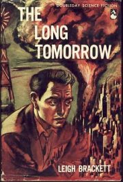 Long-Tomorrow