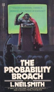 Probability-Broach