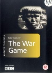The War Game FilmPoster