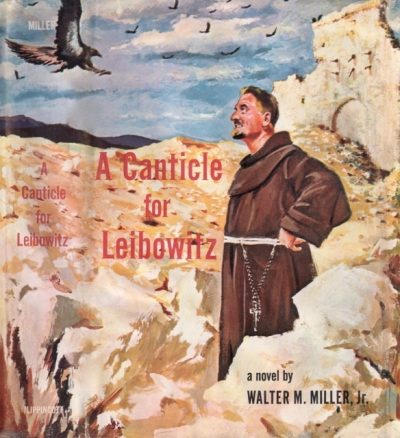A Canticle for Leibowitz - Cover Image