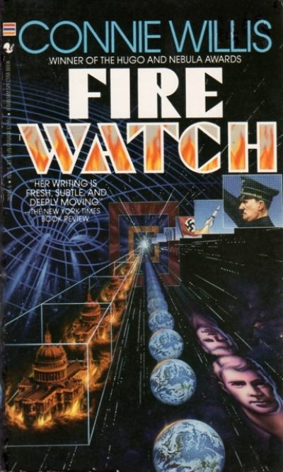 Fire Watch - Cover Image