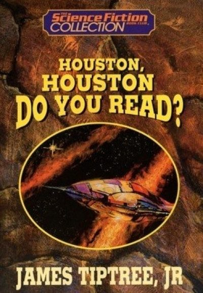 Houston, Houston, Do You Read? - Cover Image