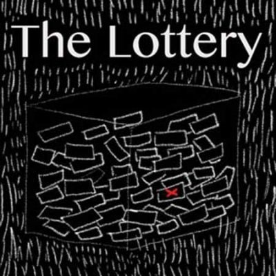 The Lottery - Cover Image
