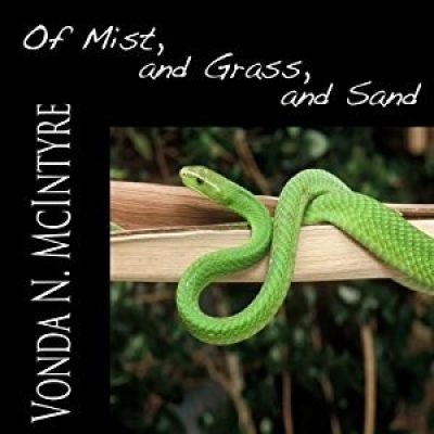 Of Mist, and Grass, and Sand - Cover Image