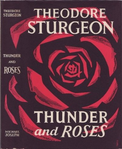 Thunder and Roses - Cover Image