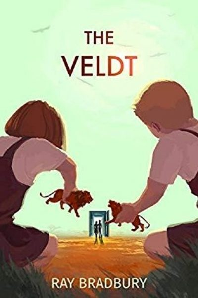 The Veldt - Cover Image