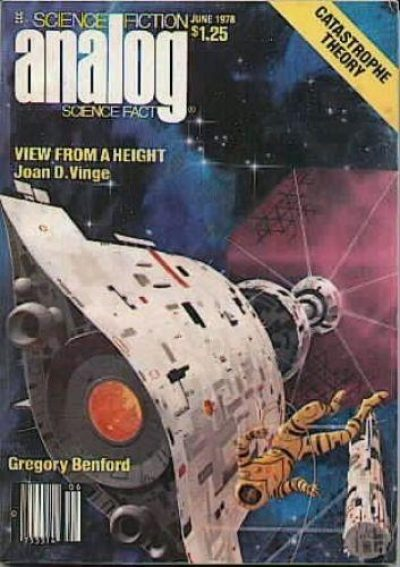 View From a Height - Cover Image