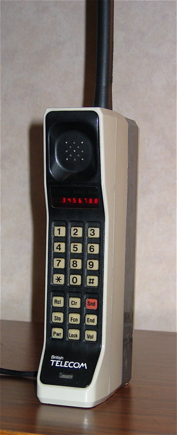 Радиотелефон своими руками фото