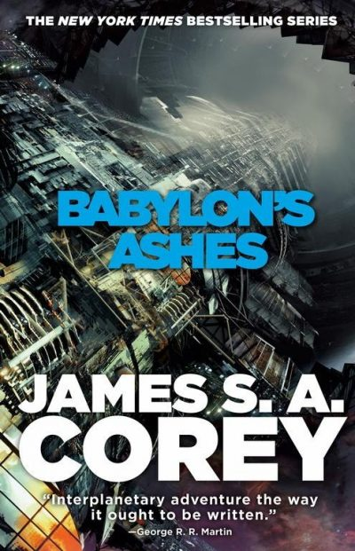 Babylons Ashes
